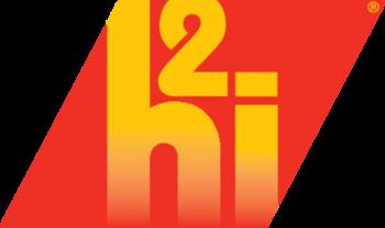 Mitsubishi Hi2 Logo